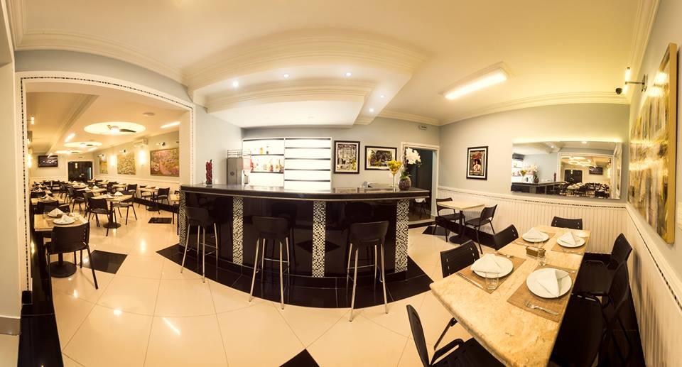 Hotel KK_Restaurante